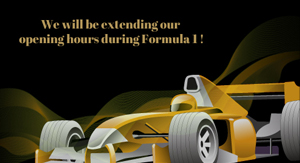 Nox Events - Formula 1